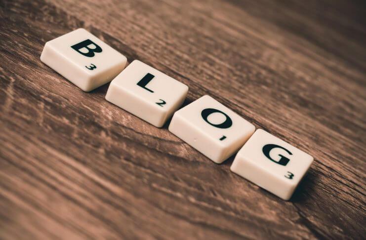Blog content marketing - ttif&werk